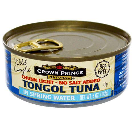 Are You The Tuna That S Highest In Mercury Sleek
