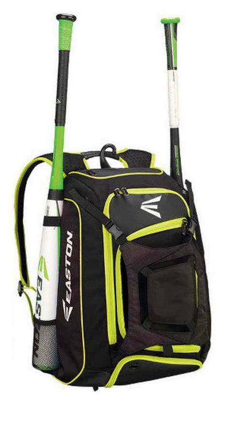 easton walk bat pack baseball softball baseball bag a159013 ebay