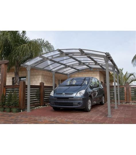 Pergola Bioclimatique En Kit 340 by Carport Abris Voiture