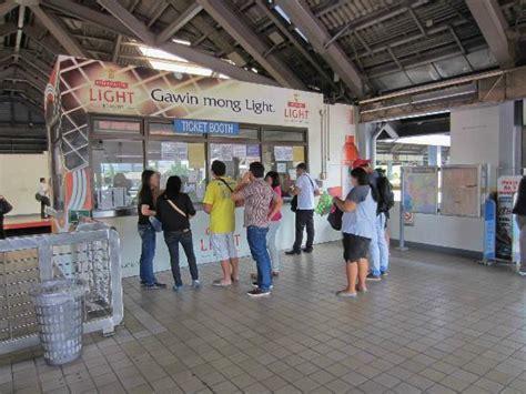 light rail ticket violation lrt ticket booth picture of manila light rail transit