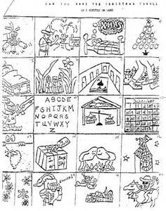 6 best images of holiday brain teasers printable