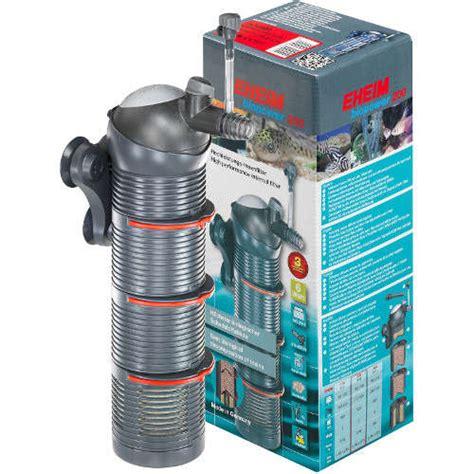filtro interior acuario filtro interior para acuarios eheim biopower tiendanimal