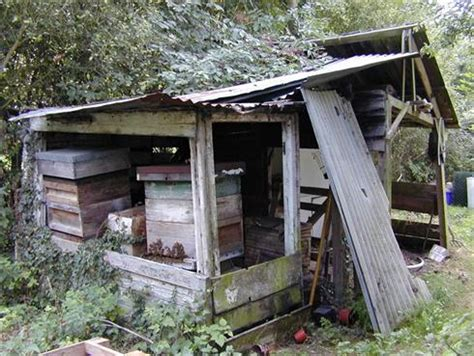 Shed Repairs by Shed Repair Maintenance Service Elford Sheds