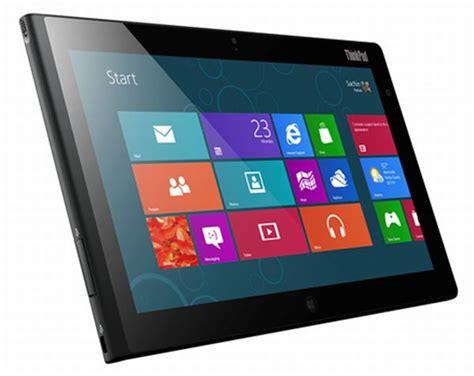 Tablet Lenovo 8 Tablet Baterai Terawet lenovo thinkpad tablet 2 la pr 243 xima tableta con windows 8 tuexperto