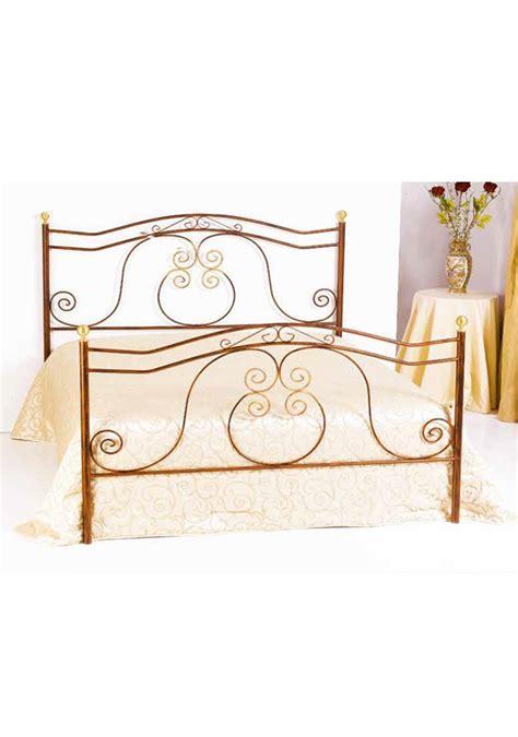 letti barocco barocco letto ferro battuto