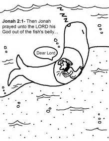 jonah and the whale coloring pages jonah and the whale coloring pages