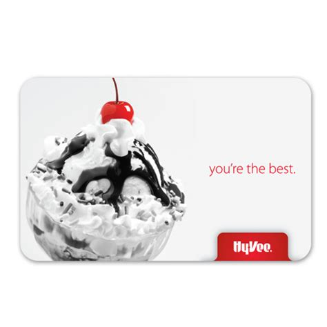 Hyvee Gift Card - shop gifts hy vee gift cards hy vee gift card you re the best 41367