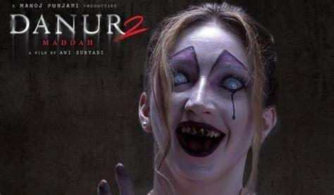 film danur full movie asli ini dia sosok cantik pemeran hantu di film danur 2 maddah