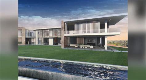 Bel Rumah Biasa menengok kemewahan rumah raksasa seharga rp 6 87 triliun