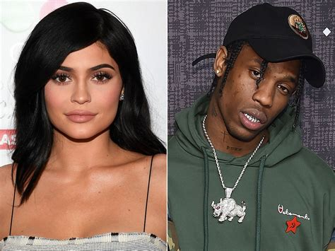 kylie jenner and travis scott make love permanent with