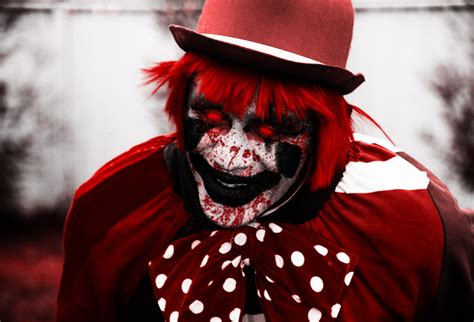 Best 10 Scary Clowns Ideas by Top 10 Horror Costume Ideas 2018