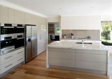 modern kitchen flooring ideas stylish modern kitchen design with wooden floor awesome