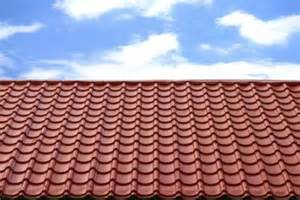 Tile Roof Types Types Of Tile Roofs With Pictures Ehow