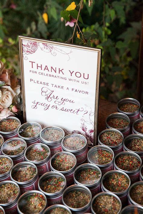 25  best ideas about Homemade wedding favors on Pinterest