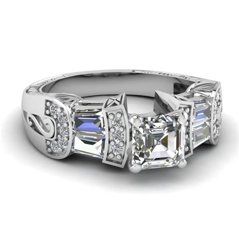 wide band engagement rings wide band engagement rings fascinating diamonds