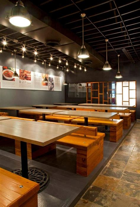 chicago style restaurants ajoomah s apron is the traditional korean restaurant
