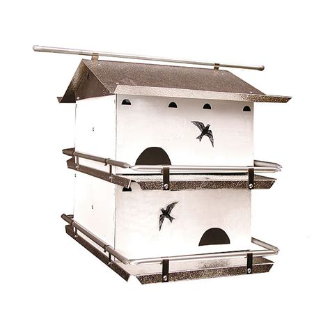 buy purple martin house purple martin houses buy coates waters edge 4 room martin house