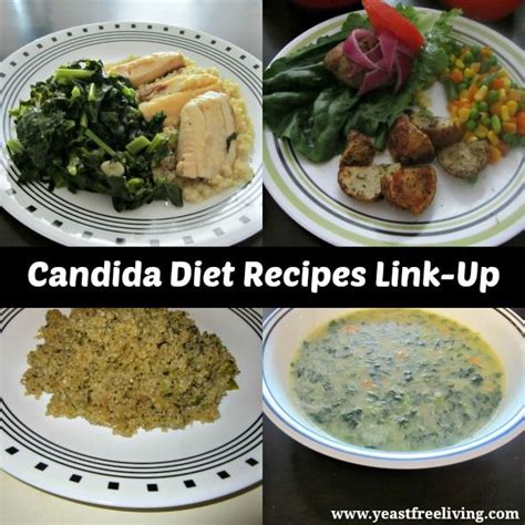 Breakfast On A Detox Diet by Candida Diet Recipes Link Up Cleanse Adventure