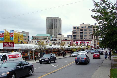layout of parkdale mall parkdale avenue ottawa wikipedia