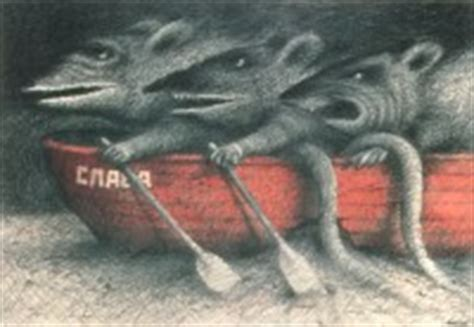 Rats From A Sinking Ship by The Plight Of A New America Are The Rats Jumping A