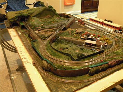 scale stuff model railroad hobbyist magazine