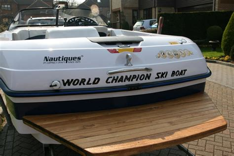 ski nautique boats for sale uk uk 1999 ski nautique uk planetnautique forums