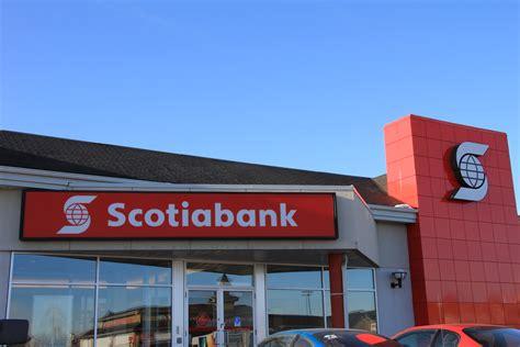 bank of scotia scotia bank coventry town centre calgary