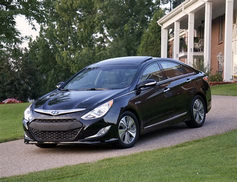 Hyundai Sonata Hybrid Limited by Hyundai Sonata Hybrid Limited Reviews Prices Ratings