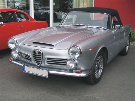 Alfa Romeo 2600 Spider by Alfa Romeo 2600