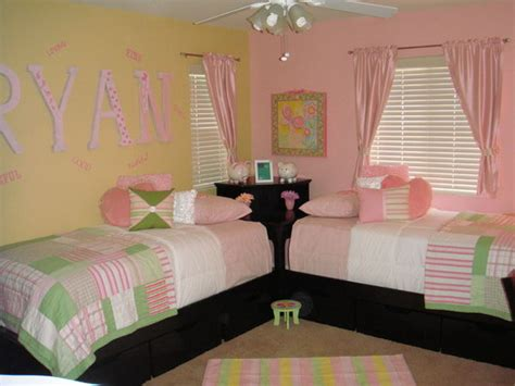 cute bedroom designs 40 cute and interestingtwin bedroom ideas for girls hative