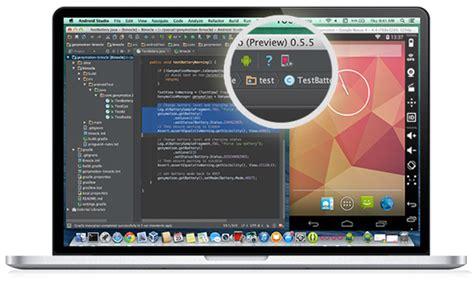 android studio genymotion plugins genymotion android emulator
