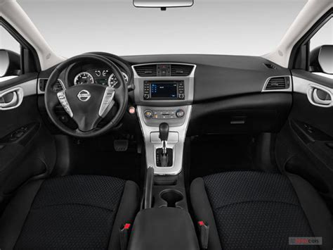 nissan tsuru 2015 interior 2015 nissan sentra interior u s news world report