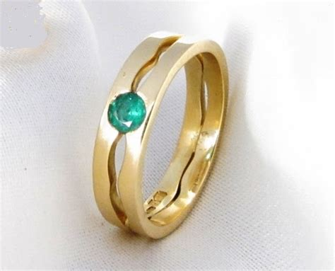 Handcrafted Gold Rings - sg7 handmade gold jewellery the of gold handmade