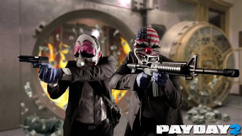 Play Of The Day 2 by Payday 2 Free Crohasit Pc For Free