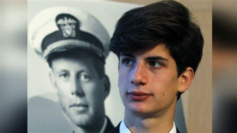 jfk grandson jfk s grandson takes center stage 9 things we know about