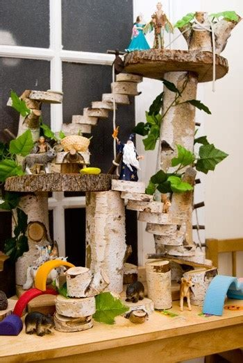 tree house doll house tree house doll s house