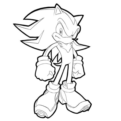 Pixy Line Shadow White official sonic chronicles the brotherhood last minute continue
