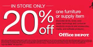 office max furniture coupon 20 one furniture or supply item coupon at office