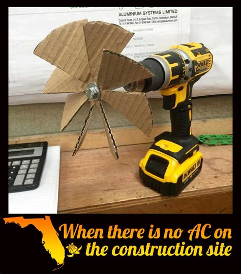 Construction Memes - drill fan memes construction humor and humor