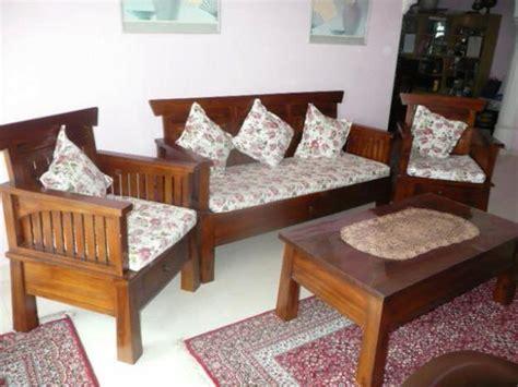 Kursi Tamu Jati Palembang gambar kursi sofa dari kayu home everydayentropy