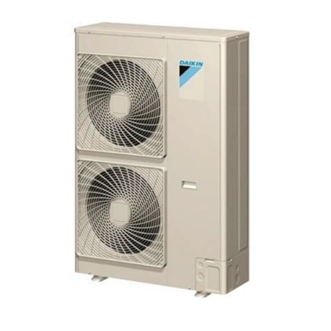 Ac Outdoor Daikin daikin skyair 36k btu cooling only condenser in outdoor