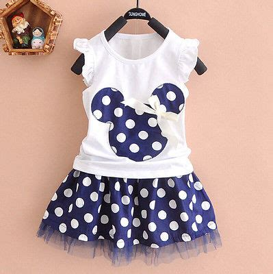 Dress Minnie Biru Dongker Sale 2015 new sale minnie baby princess dress mini dresses children s