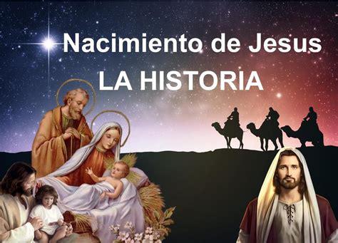 Historia Con Imagenes Del Nacimiento De Jesus | historia nacimiento de jesus nacimiento del ni 241 o jesus