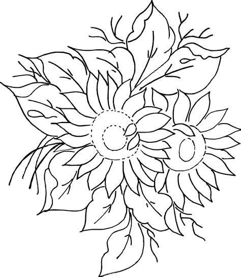 embroidery riscos riscos para pintar paps de pintura desenhos flowers