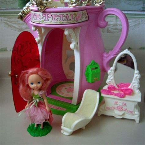 Petal Cottage Bundle by 17 Best Images About Remember When 1980s Toys And