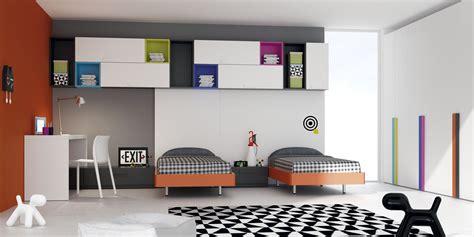 habitaciones juveniles con dos camas dormitorio juvenil con dos camas
