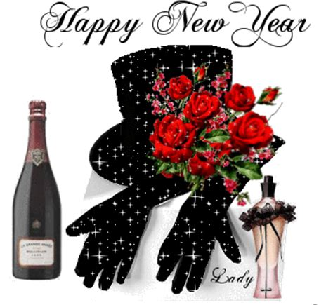 happy new year gif glitter graphics the community for graphics enthusiasts
