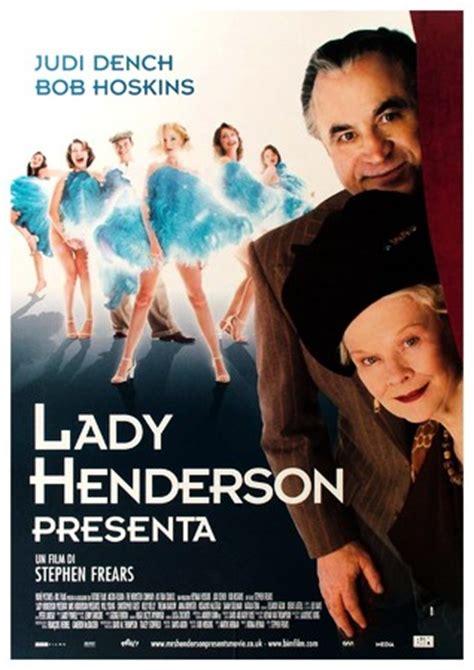 film moana su la7 film stasera in tv lady henderson presenta su la7 alle 21