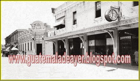 banco central de guatemala historia de la ciudad de guatemala historia banco