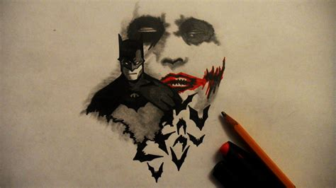 imagenes de joker y batman batman and joker by aaidyn on deviantart